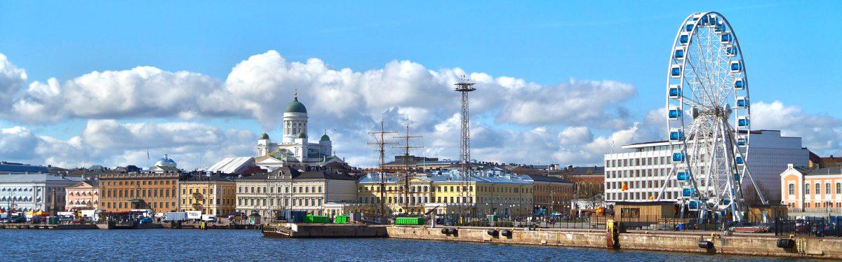 Welcome to WordCamp Helsinki 2017